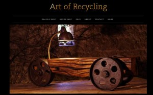 Art of Recycling