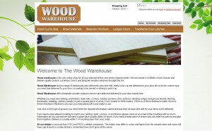 bespoke cut timber supplies